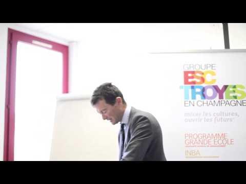 Université d'Économie Autrichienne 2013 - Conférence n°4