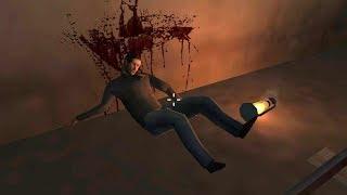 Amnesia: True Subway Horror Game // Walkthrough