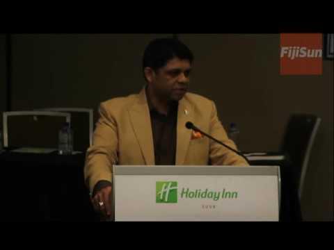 Fiji Business Forum 2016