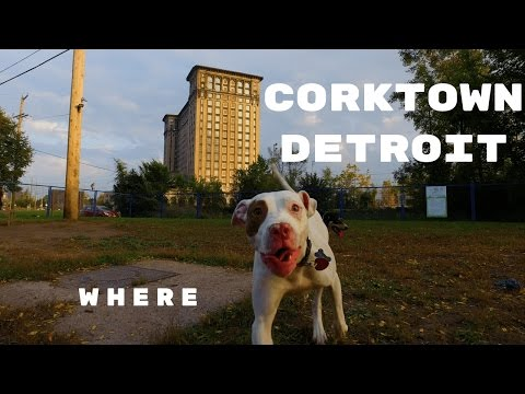 A look inside Corktown Detroit