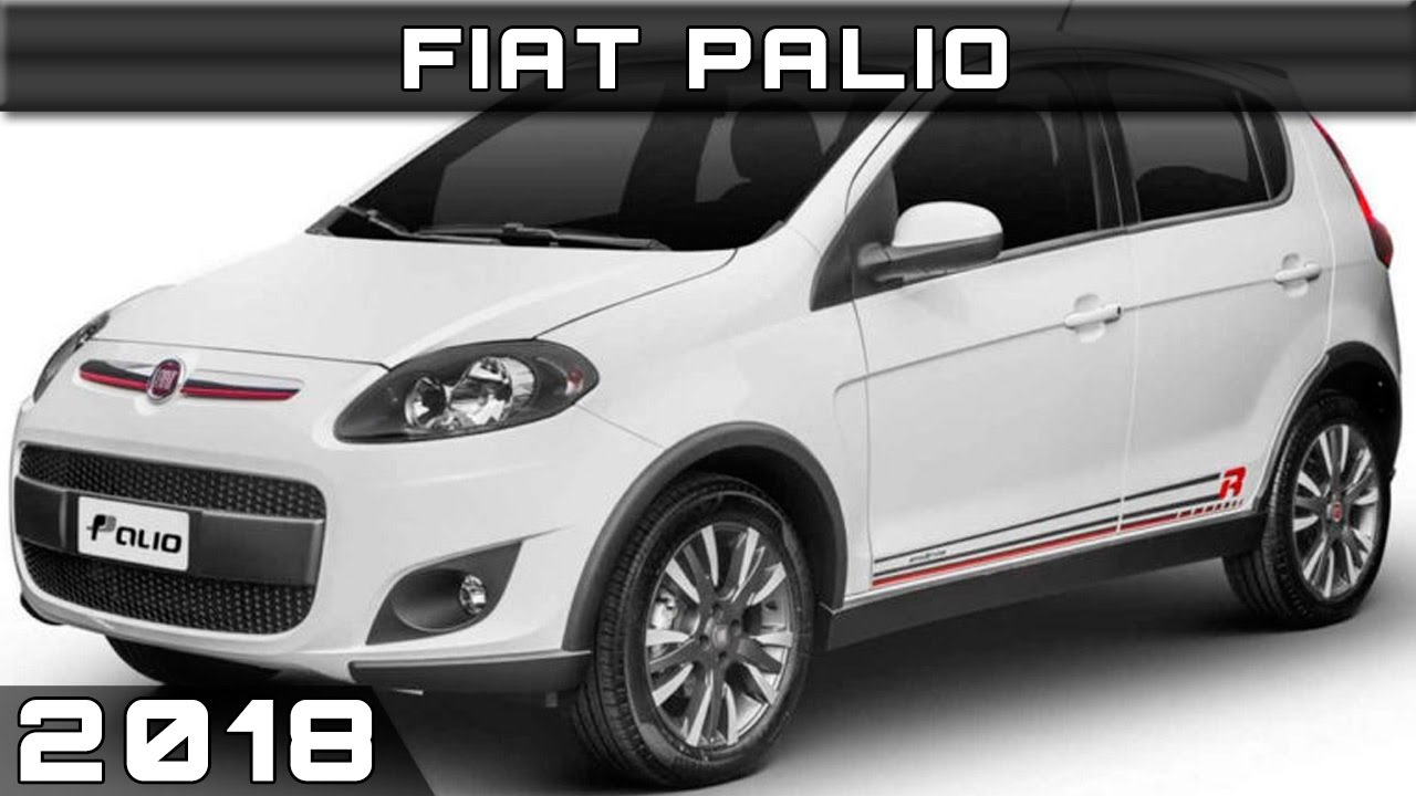 2018 fiat palio youtube. Black Bedroom Furniture Sets. Home Design Ideas