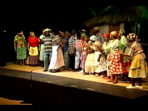 Voices Concert 3 (The Journey of Life, Caribbean Style)