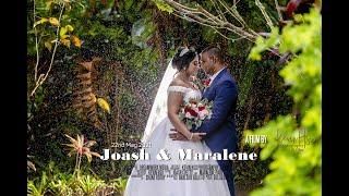 Joash + Maralene   22.05.2021   South African Indian Wedding Film   Braeside Ballito