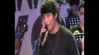 WYJF 2012 - RTM Youth Big Band ft  Lokman Aslam - Moody