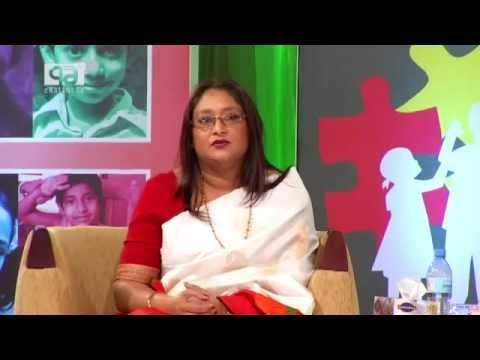Policy Cafe with Saima Wazed Hossain on