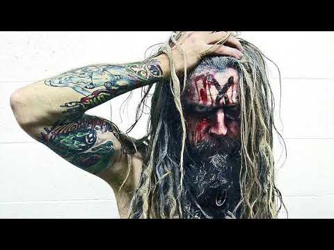 The Triumph Of King Freak (A Crypt Of Preservation And Superstition)-Rob Zombie