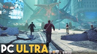 Secret World Legends PC Gameplay Ultra Settings (F2P MMO on Steam)