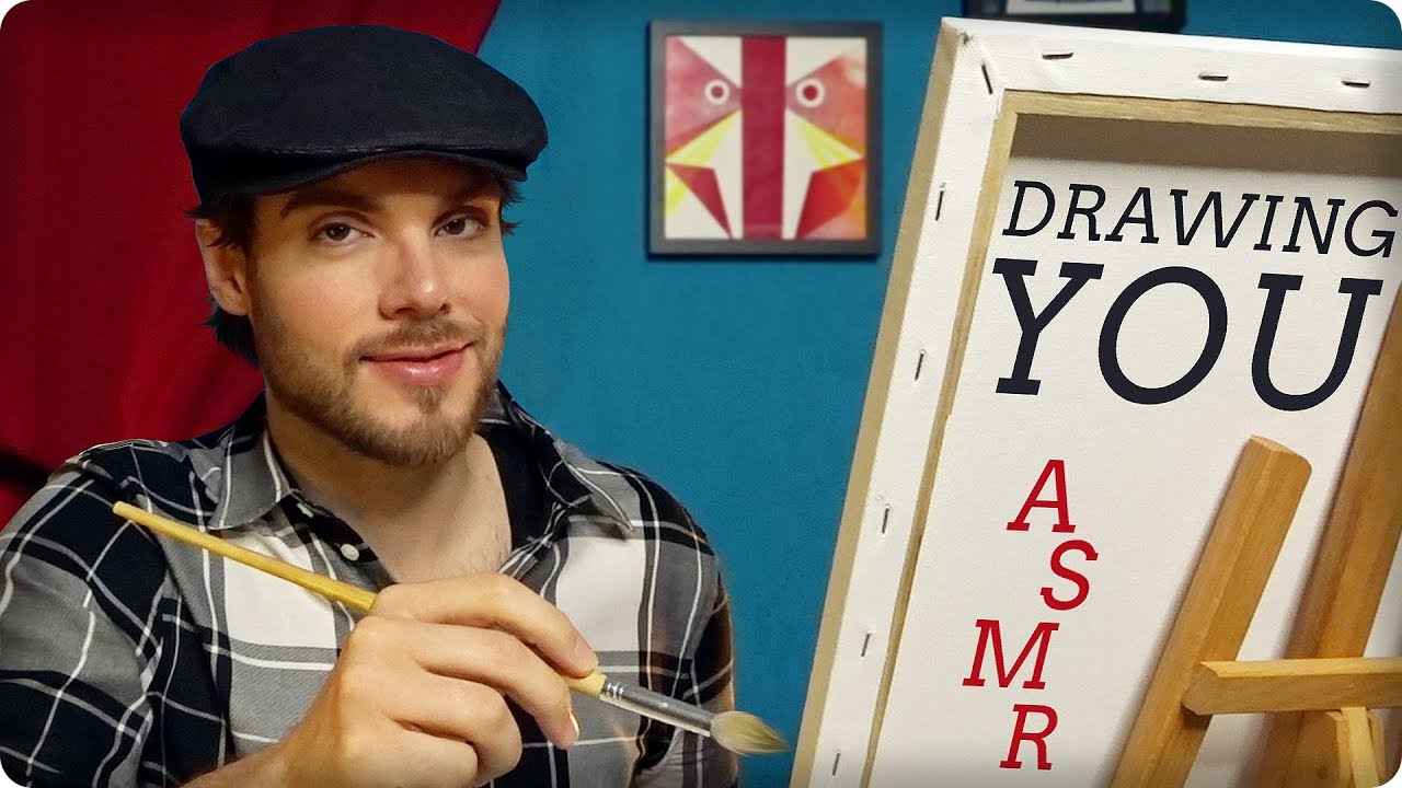 asmr-drawing-your-portrait-personal-attention-roleplay