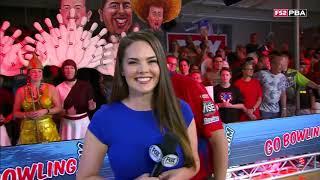 PBA Bowling PBA Summer League Elias Cup Finals 2 07 18 2019 (HD)