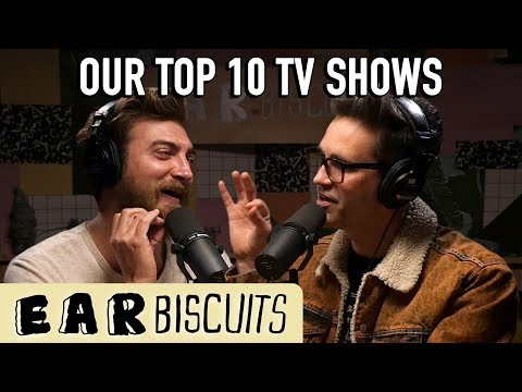What Are Our Top 10 Most Influential TV Shows? Mp3