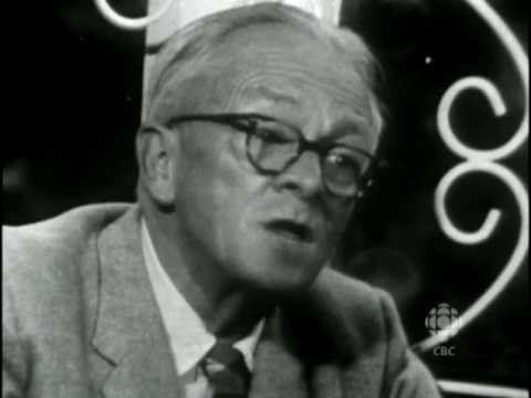 RetroBites: Alan Paton (1960) | CBC