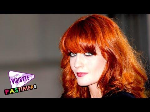 Top 15 Beautiful Red Headed Female Celebrities In 2015