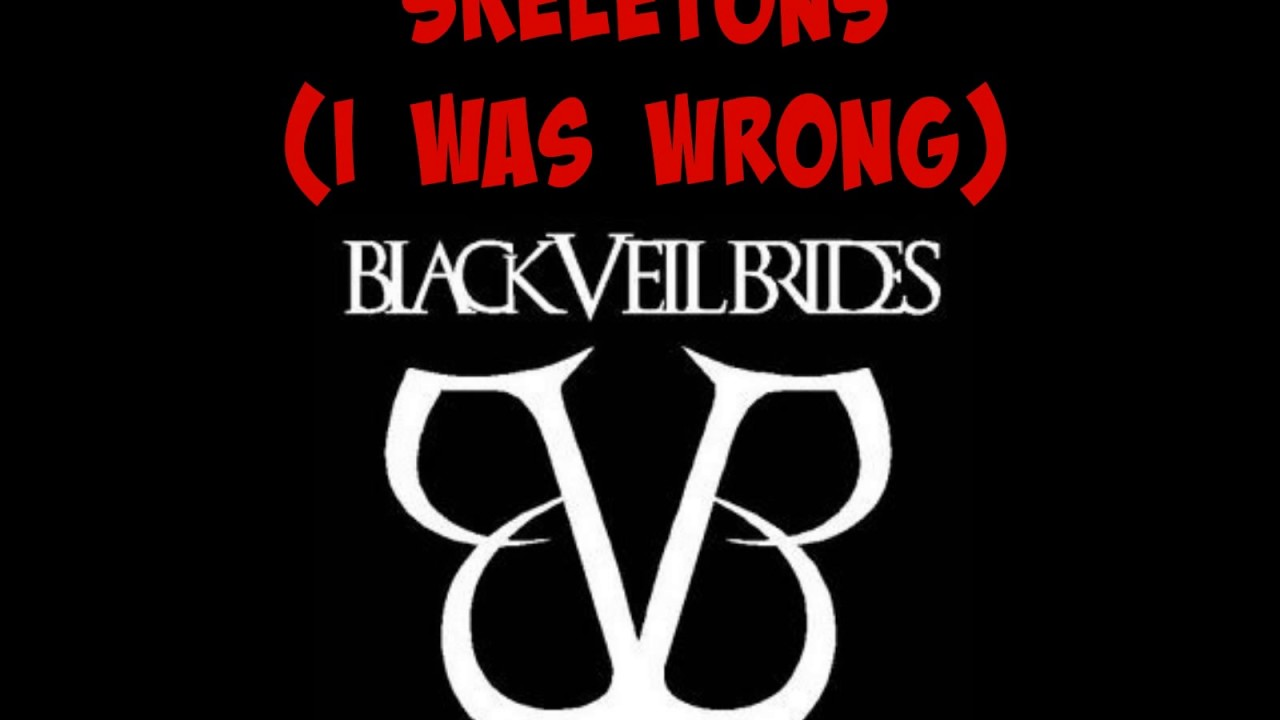 Old Black Veil Brides