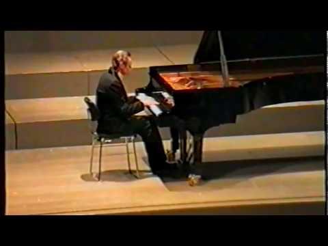Igor Zhukov - Bach Passacaglia c-minor BWV 582 - Munich-1995