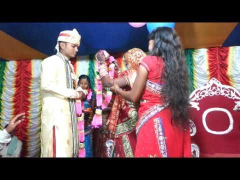 Wedding video durgipatti bihar 2016