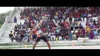 Eetti - Making Video | Adharvaa | Raviarasu