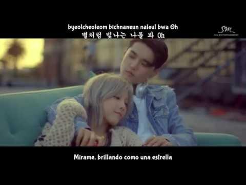 Free Download Taeyeon - Starlight (feat. Dean) Mv (sub Español - Hangul - Roma) Hd Mp3 dan Mp4