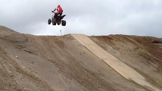 Insanity in Ontario! HD - ATV's/Dirt Bikes