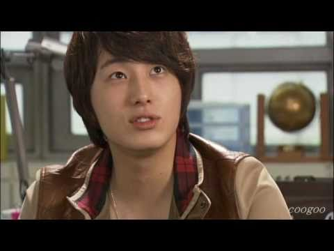 Jung Il Woo 정일우 My Fair Lady~Take Care of My Heart MV