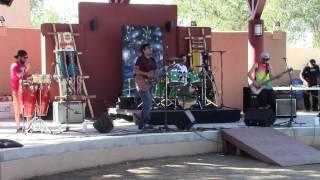 Burque Sol @ Indian Village New Mexico State Fair 2016 Clip 2