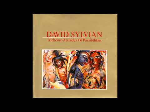 David Sylvian - The Stigma of Childhood [Kin]