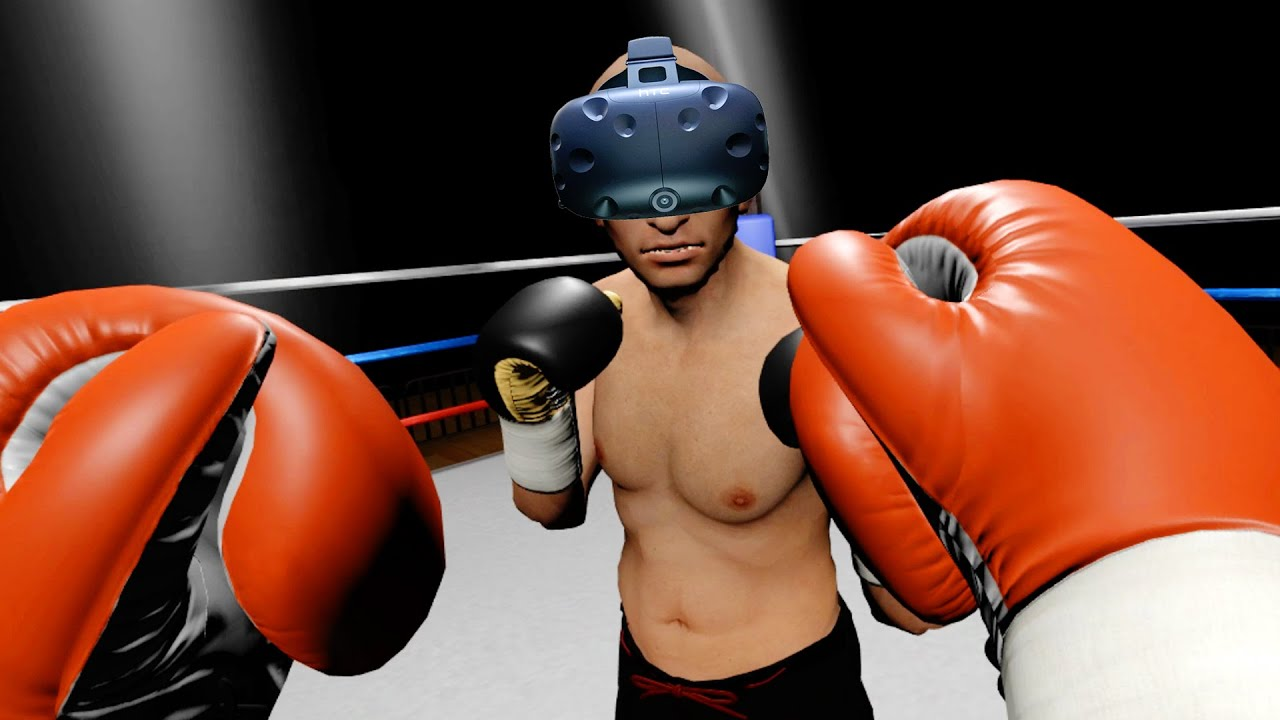 boxing fights games