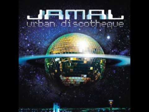 Jamal - Afro