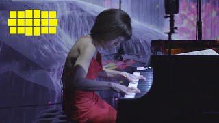 Chihiro Yamanaka – La Priere d'une vierge   Yellow Lounge (live from teamLab Borderless, Tokyo/2018)