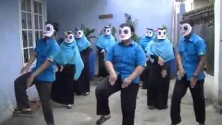 MUVIZA COM  Senam Pinguin Versi MDI