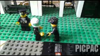 Полицейский Участок 3#Серия!