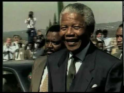 UN celebrates Nelson Mandela Day in honour of 'exemplary global citizen'