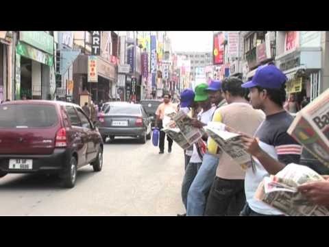 Bangalore Mirror(ed); A corporate film by Wagtail Productions