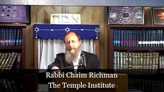 Rabbi Chaim Richman: The Last Laugh