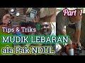 Download Pak Ndul - Tips Mudik Lebaran  Part 1
