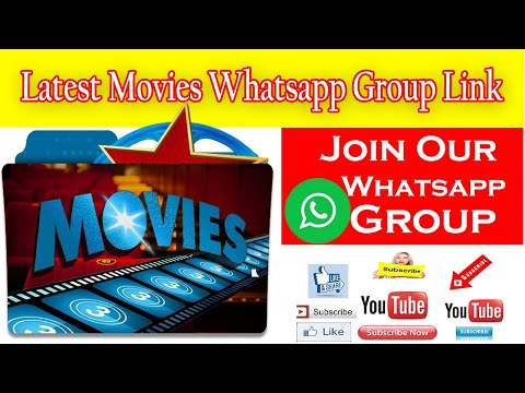 Whatsapp Group For Latest Movie Download How To Download Latest Movies