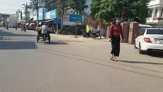 Thị xã Bình Định huyện An Nhơn tỉnh Bình Định