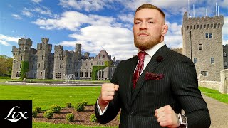 How Conor McGregor Spends His Millions | 2020
