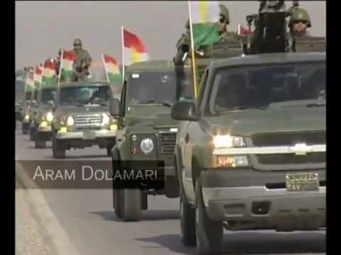 Way Hatin, Artêşa Kurdistan ! Way Hatin, Pêşmergên Me... !