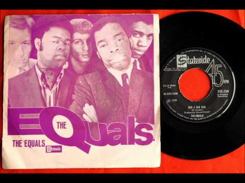 The Equals - Rub A Dub Dub