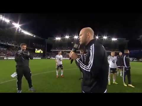 SHALALALALALALA oh Rosenborg