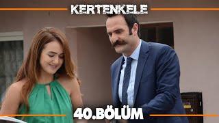 Kertenkele 40. Bölüm