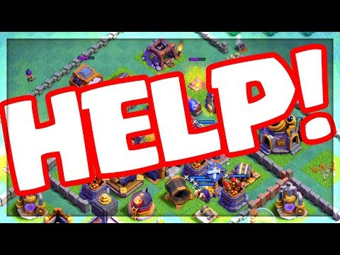 HELP! Clash of Clans Strategy, Tips, Tricks - I need a NEW one!