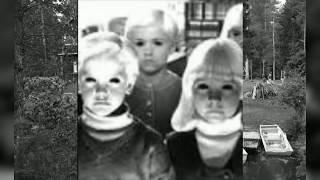 Black Eyed Kids: Mysteriöse Todesfälle