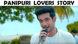Panipuri Lovers Story On Bollywood Style Bollywood Song Vine