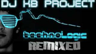 DAFT PUNK VS DJ KB PROJECT - Technologic (electro break remix)