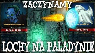 LOCHY NA PALADYNIE -  SHAKES AND FIDGET #72