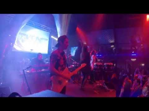 ONIX - Kangaroo Court (Onix Live Remix)(Capital Cities Cover)