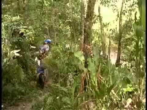 """Documental: """"En busca de La Ciudad Blanca"""" (Honduras)"""