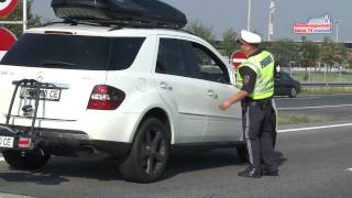 Ellenőrzés a határon