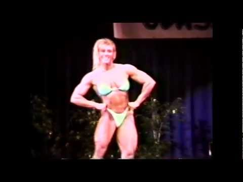 Tazzie Colomb Guest Poser At Contest Fbb Doovi